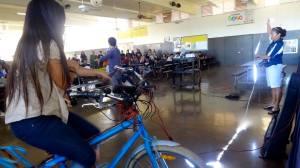 Waipahu High School